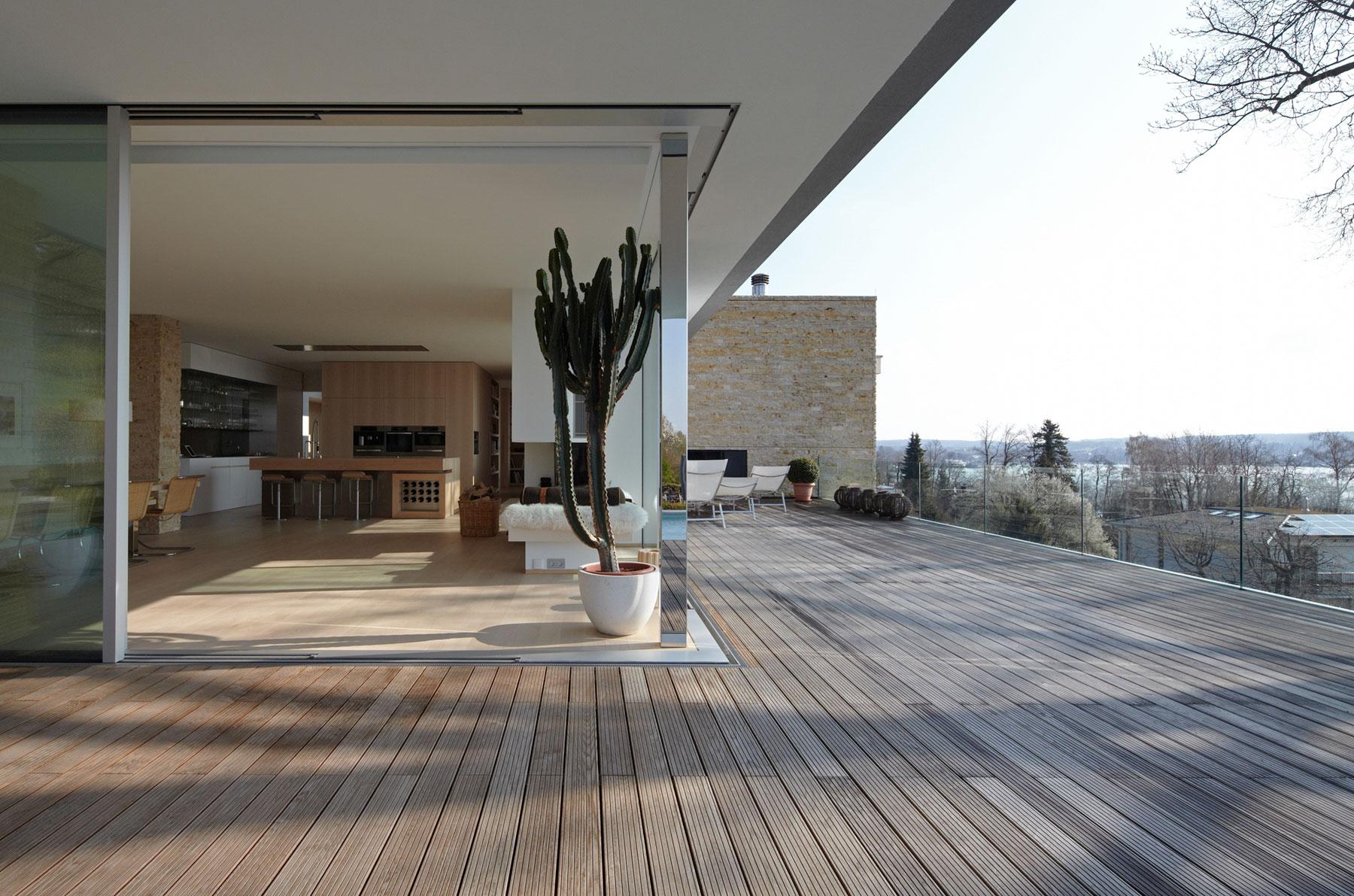 Modern S House near Munich by Stephan Maria Lang-04