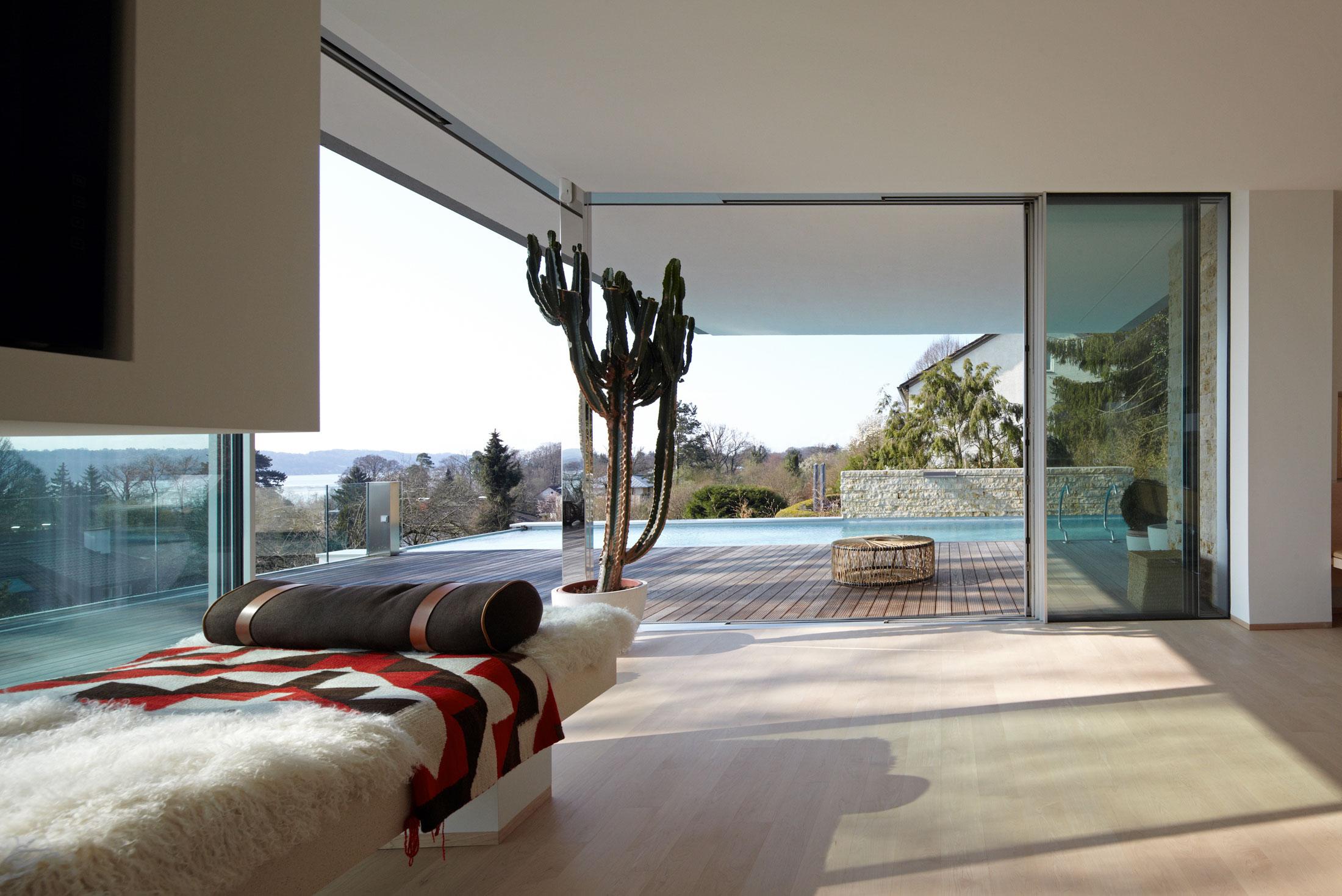 Modern S House near Munich by Stephan Maria Lang-05