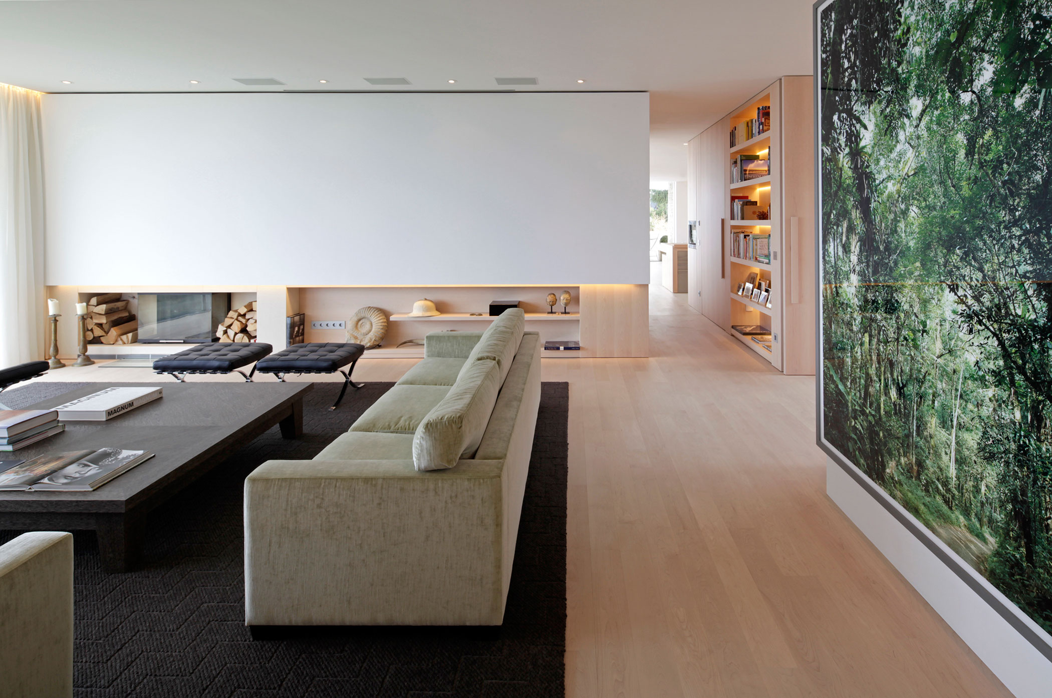 Modern S House near Munich by Stephan Maria Lang-07
