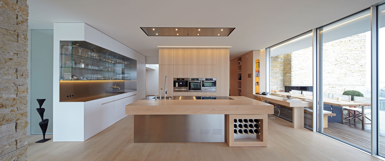 Modern S House near Munich by Stephan Maria Lang-09