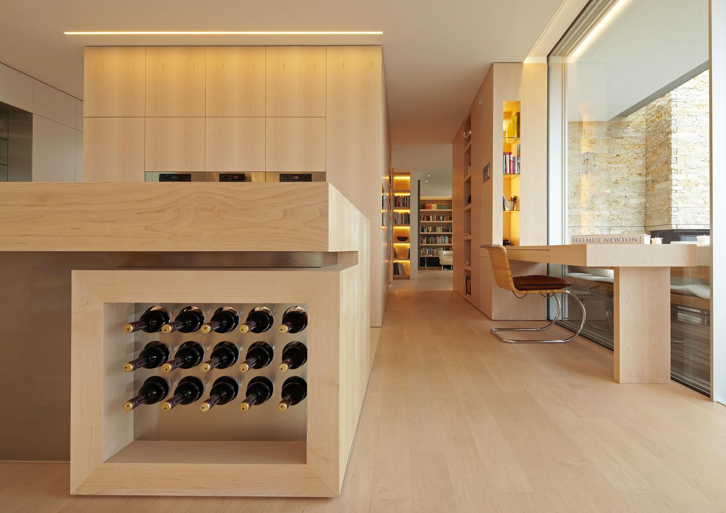 Modern S House near Munich by Stephan Maria Lang-10