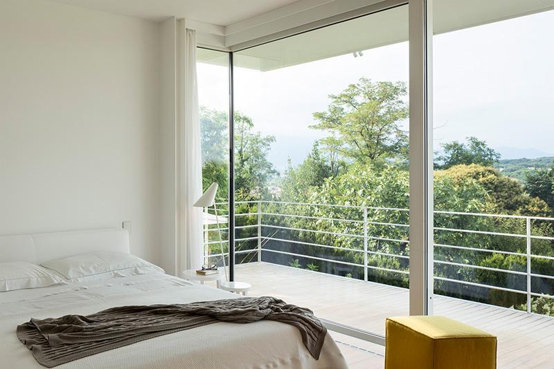 Modern Villa For a Couple with Three Children in Treviso by Zaetta Studio-14