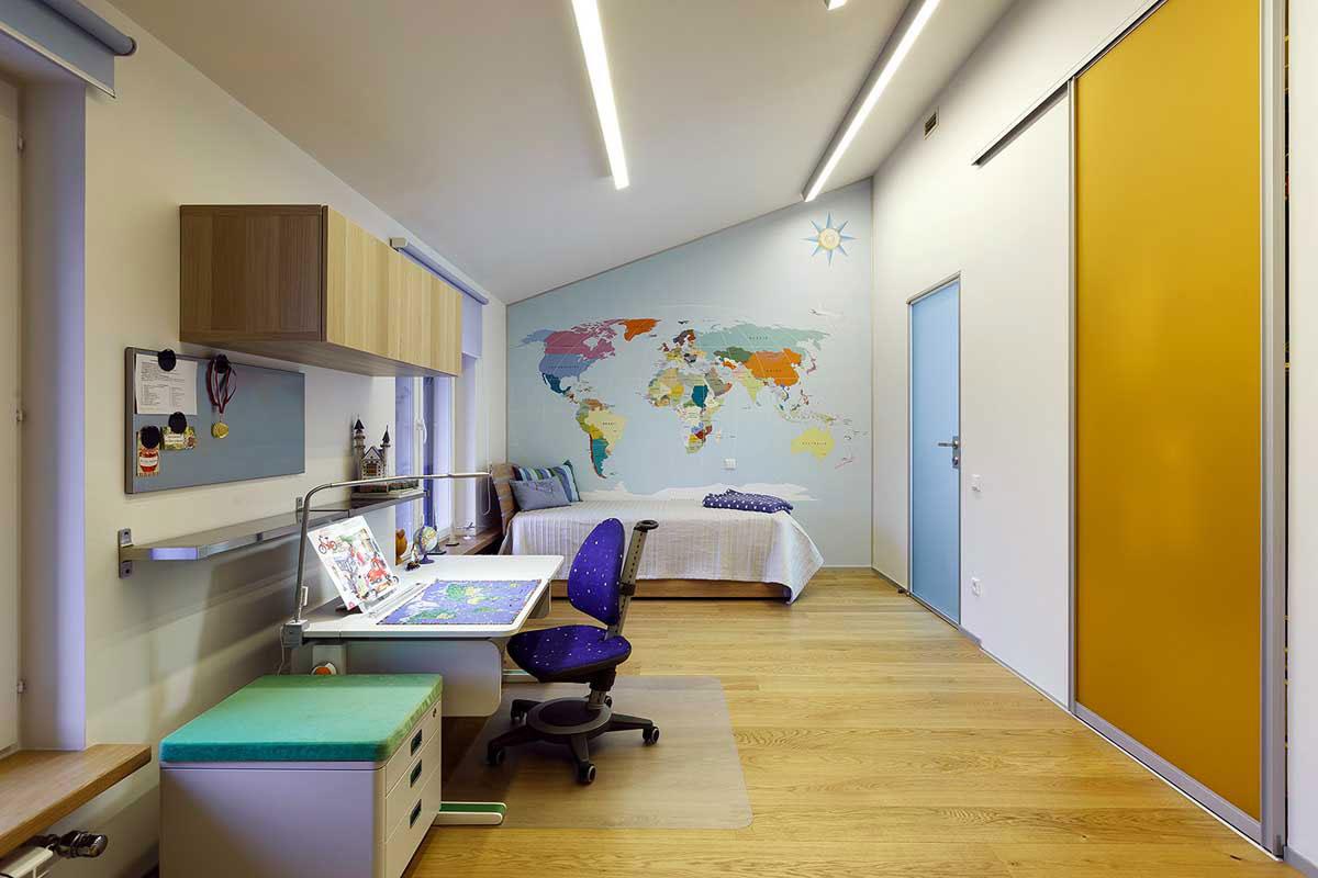 NNS Modern Apartment in Saint Petersburg by Mudrogelenko-12