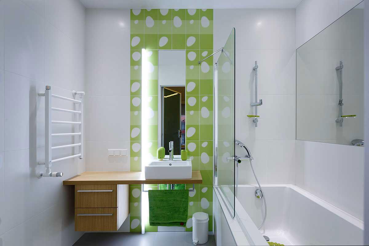 NNS Modern Apartment in Saint Petersburg by Mudrogelenko-13