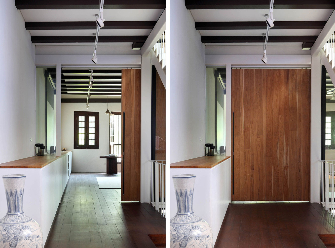 Neil Road Home with Traditional Peranakan Shophouses Theme by ONG&ONG Pte Ltd-19