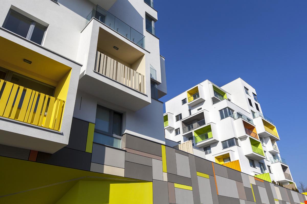 New Grove residential building by Architekti Šebo Lichý-05