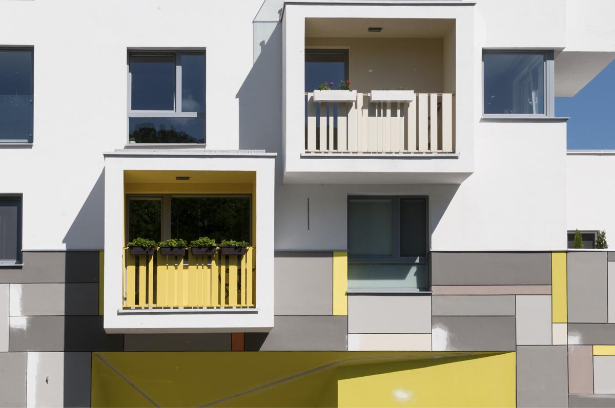 New Grove residential building by Architekti Šebo Lichý-08