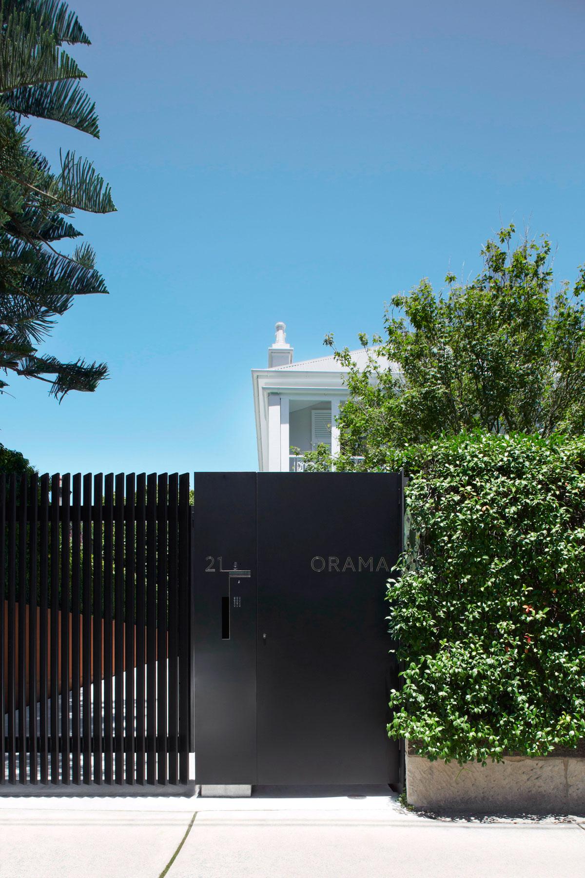 Orama Victorian House in Sydney Woollahra by Smart Design Studio-01