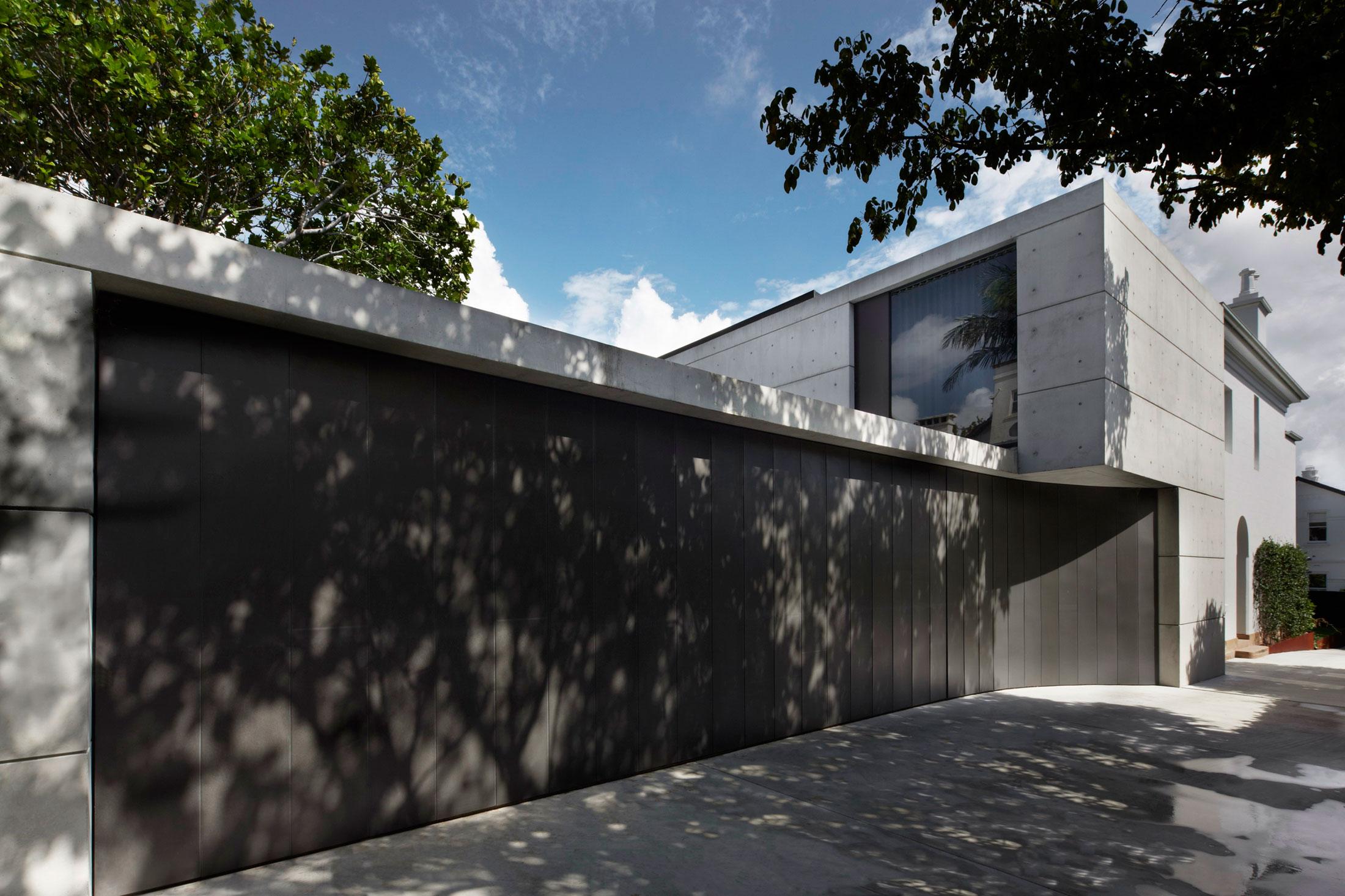 Orama Victorian House in Sydney Woollahra by Smart Design Studio-05