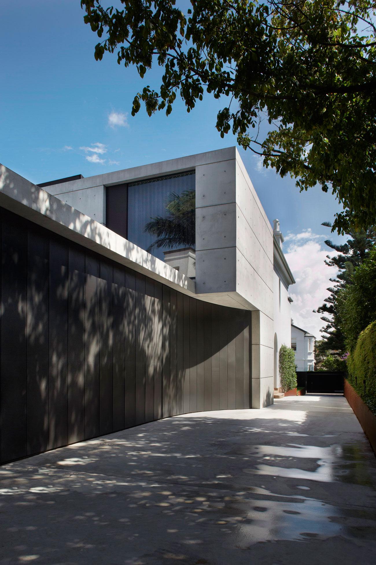 Orama Victorian House in Sydney Woollahra by Smart Design Studio-06