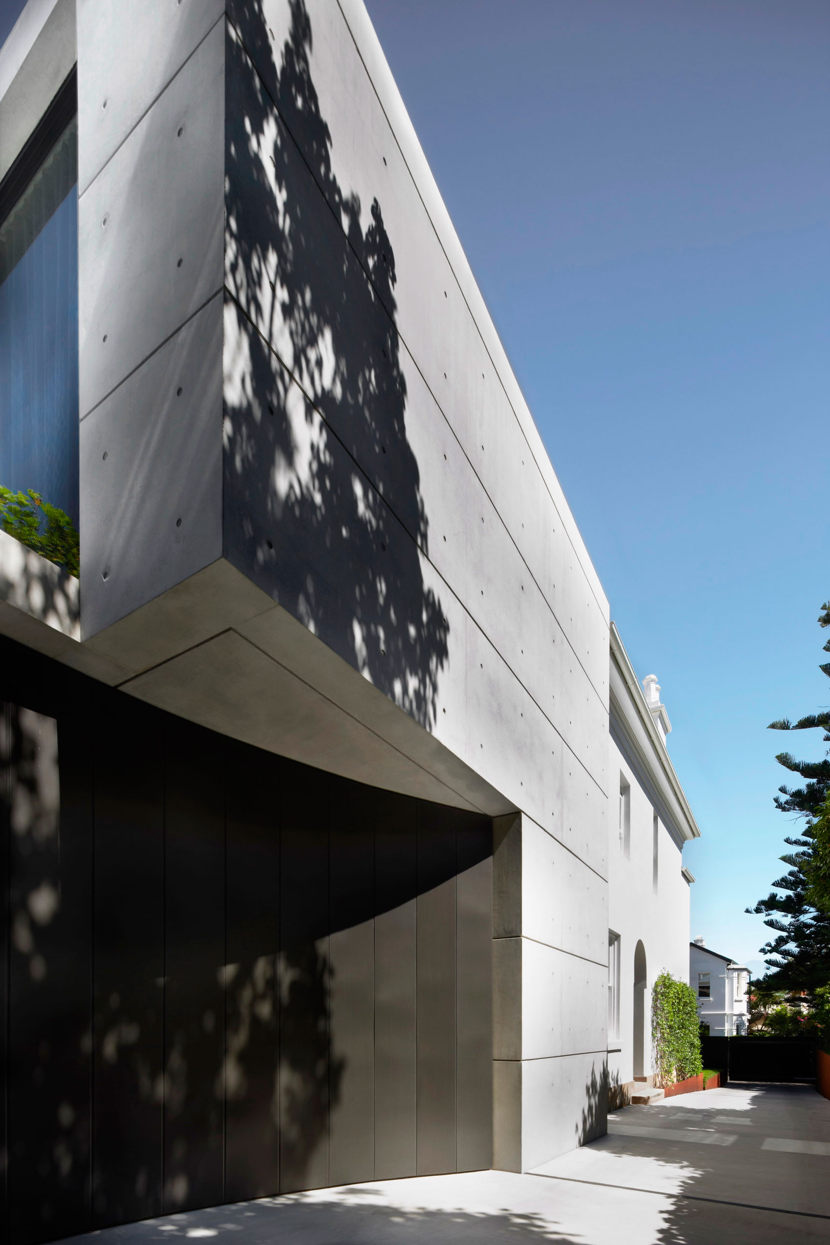 Orama Victorian House in Sydney Woollahra by Smart Design Studio-07