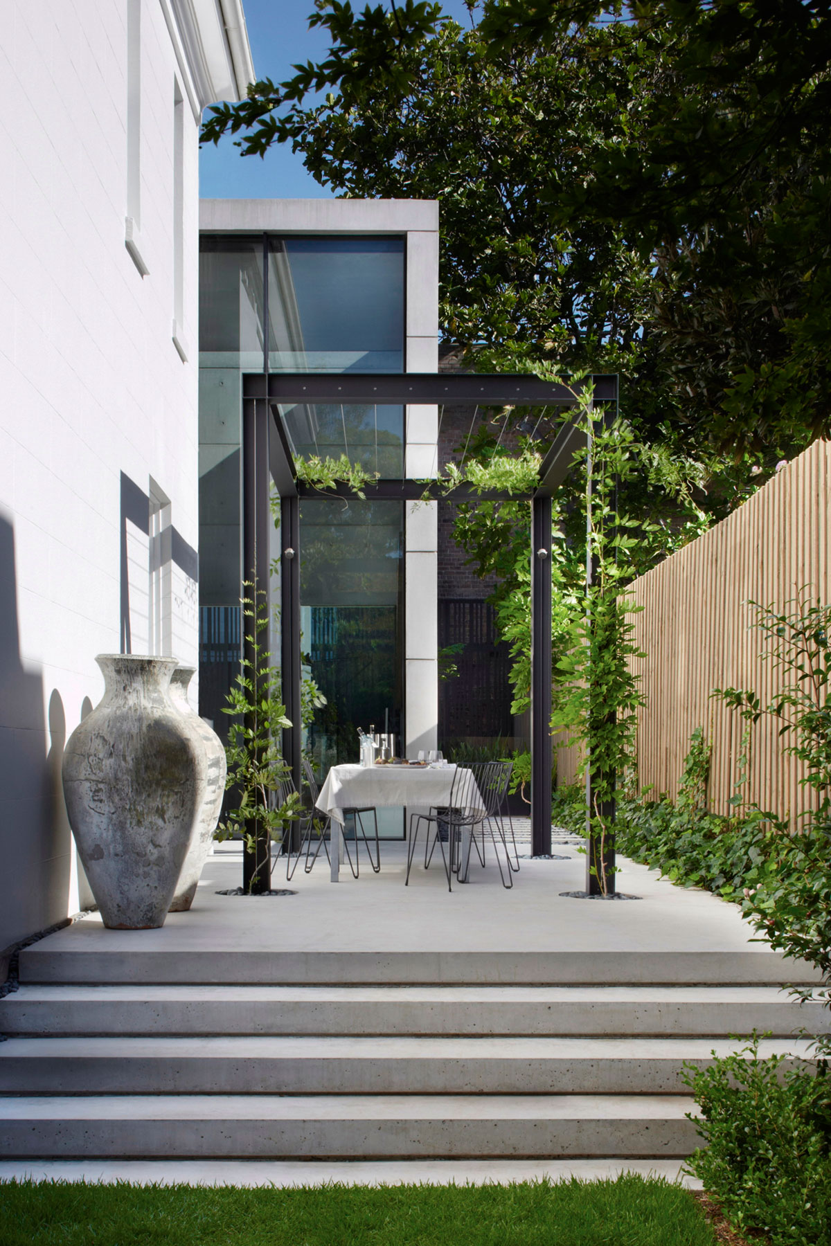 Orama Victorian House in Sydney Woollahra by Smart Design Studio-09