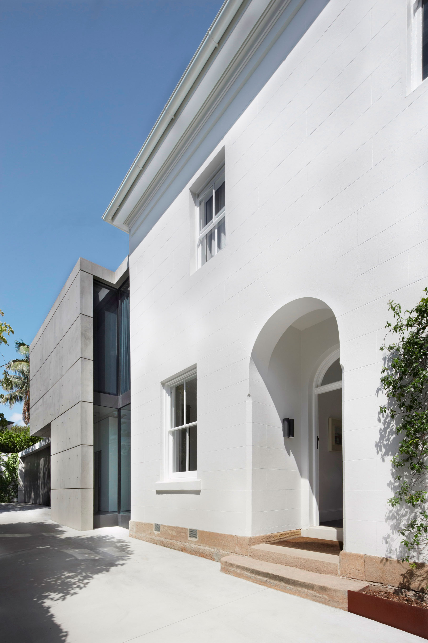 Orama Victorian House in Sydney Woollahra by Smart Design Studio-12