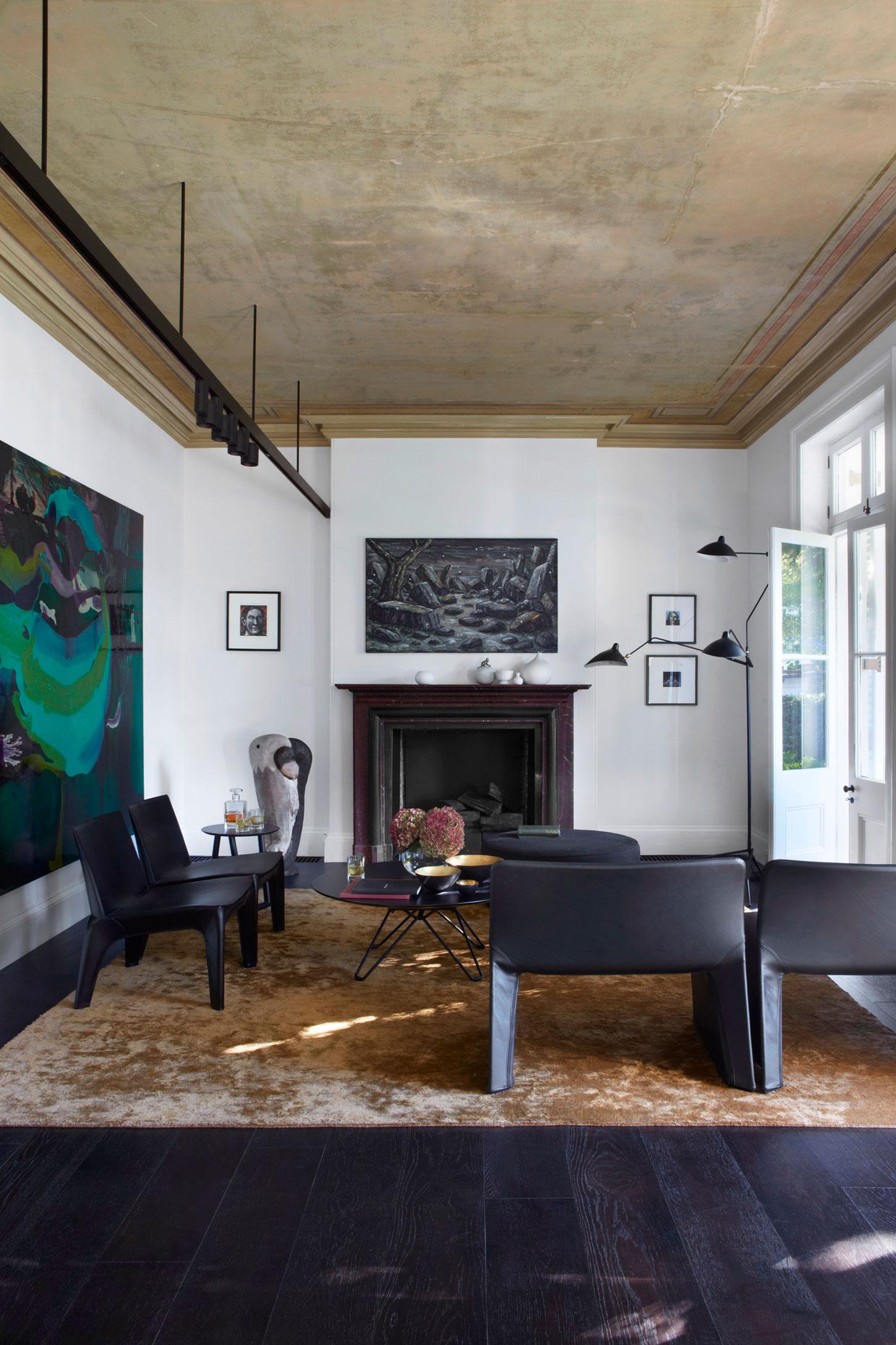 Orama Victorian House in Sydney Woollahra by Smart Design Studio-13