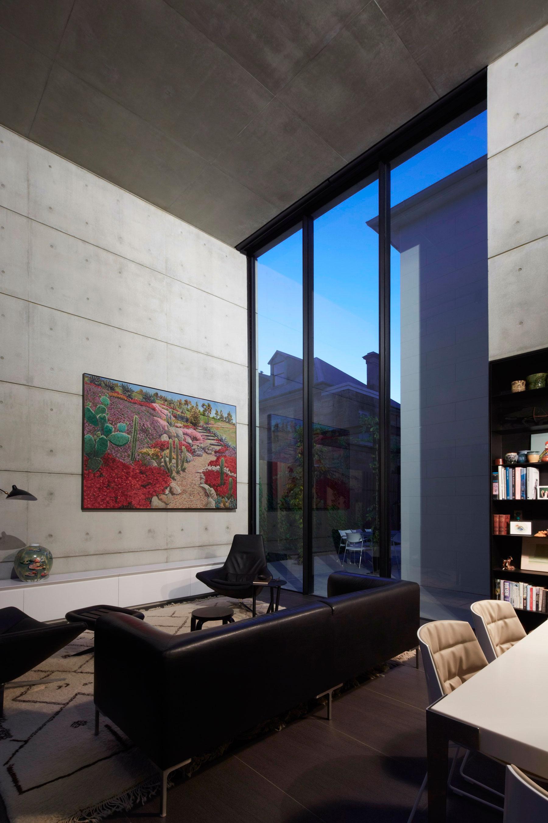 Orama Victorian House in Sydney Woollahra by Smart Design Studio-15
