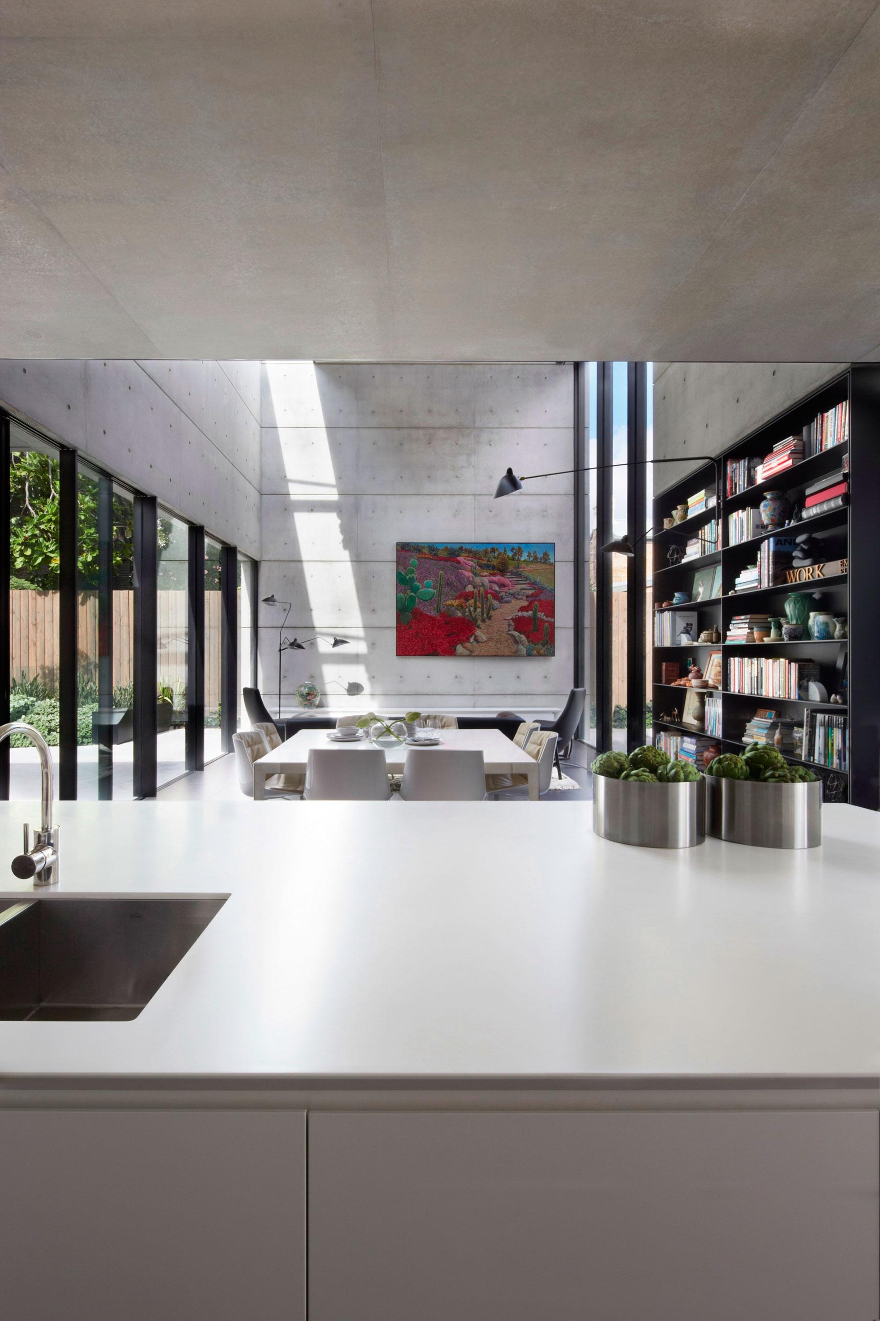 Orama Victorian House in Sydney Woollahra by Smart Design Studio-17