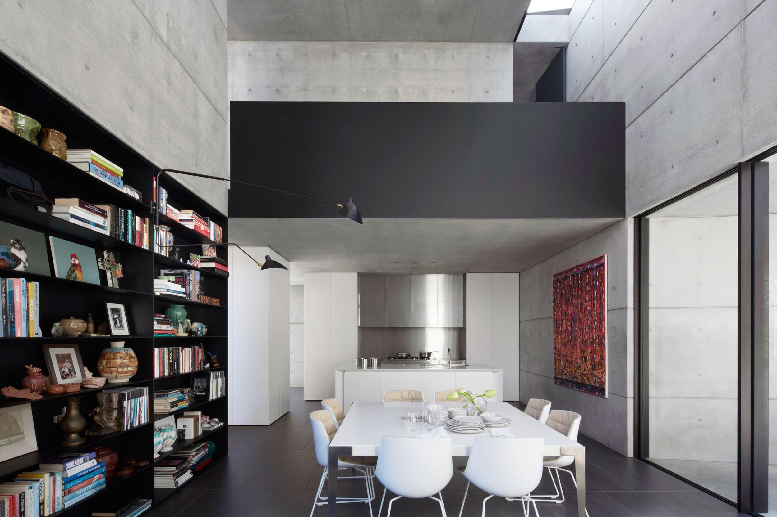 Orama Victorian House in Sydney Woollahra by Smart Design Studio-18