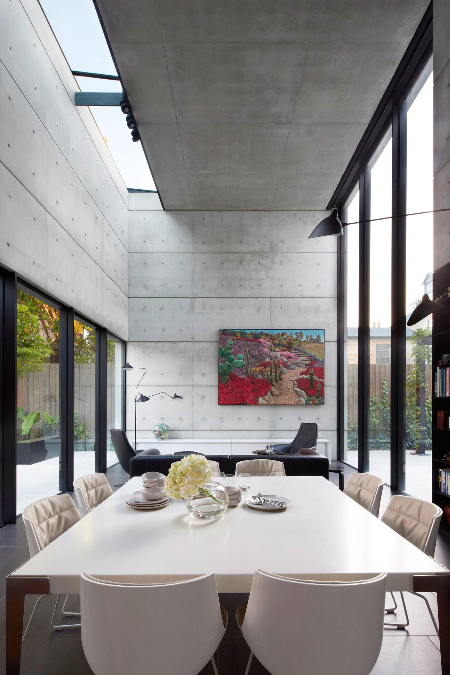 Orama Victorian House in Sydney Woollahra by Smart Design Studio-20