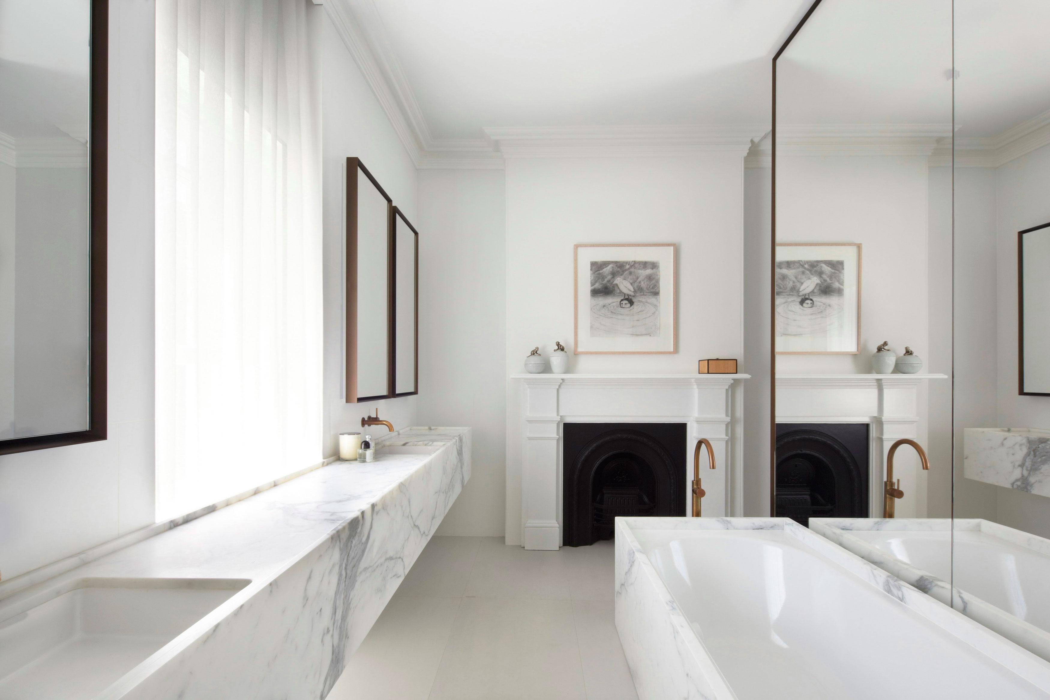 Orama Victorian House in Sydney Woollahra by Smart Design Studio-30