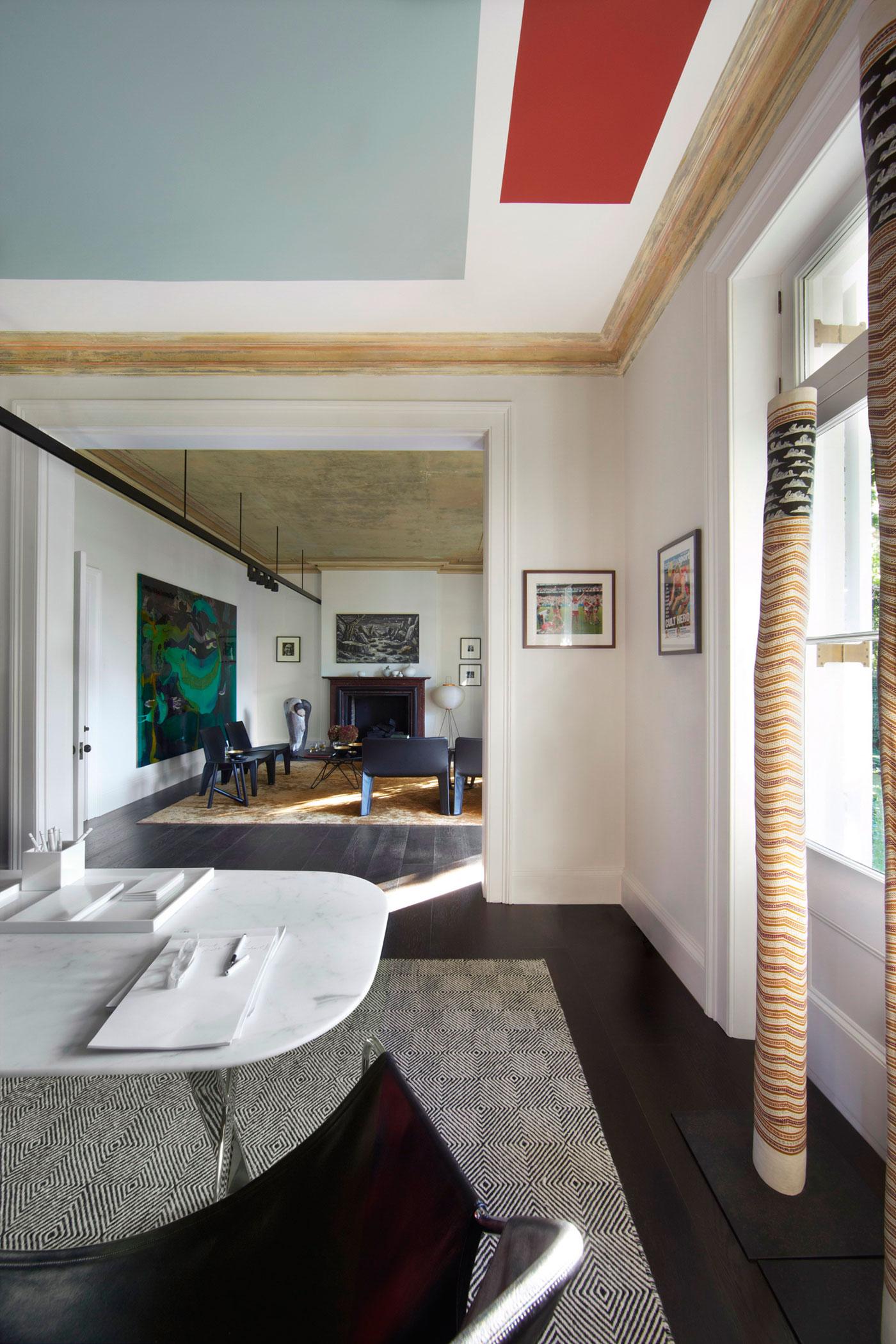 Orama Victorian House in Sydney Woollahra by Smart Design Studio-34