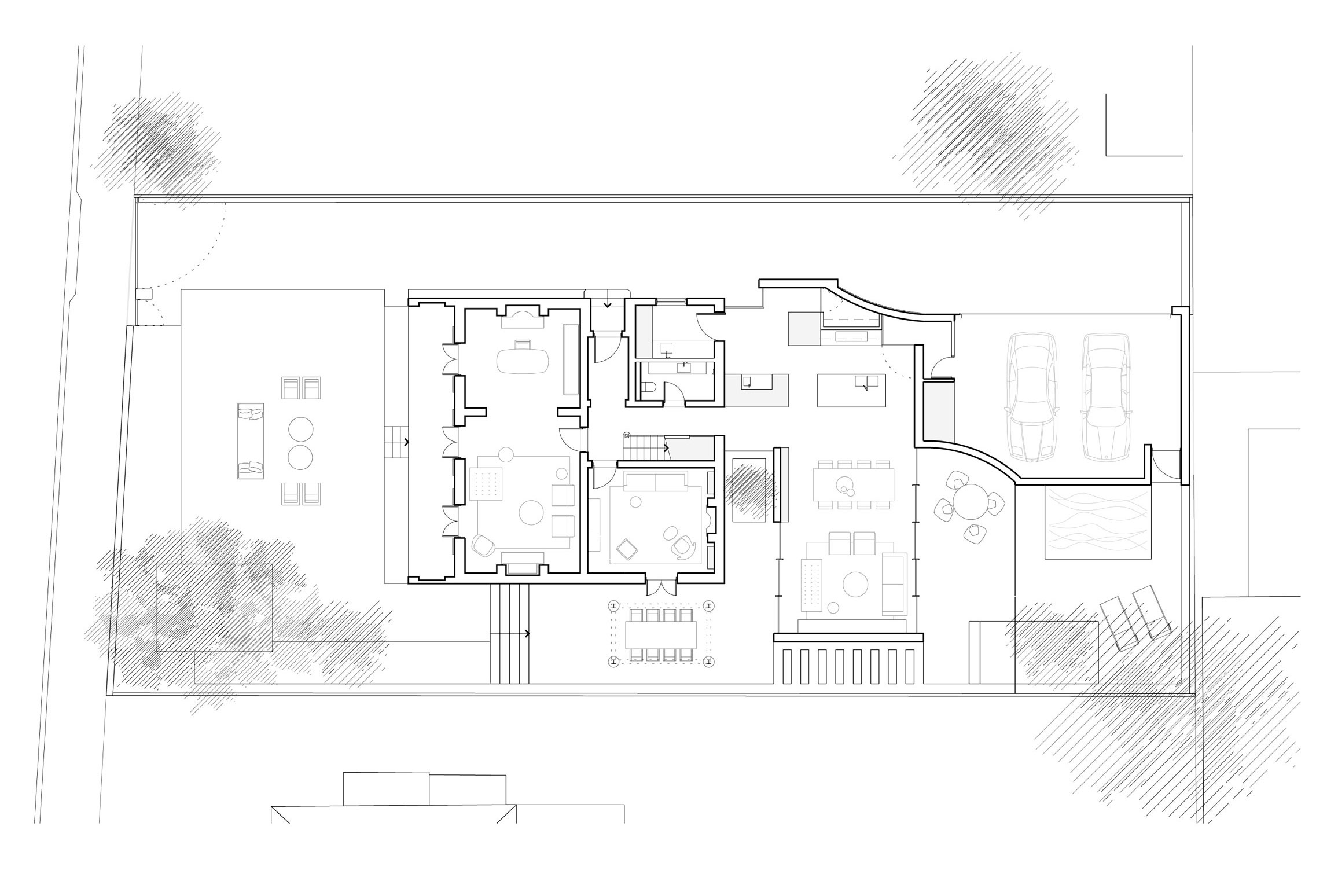 Orama Victorian House in Sydney Woollahra by Smart Design Studio-35