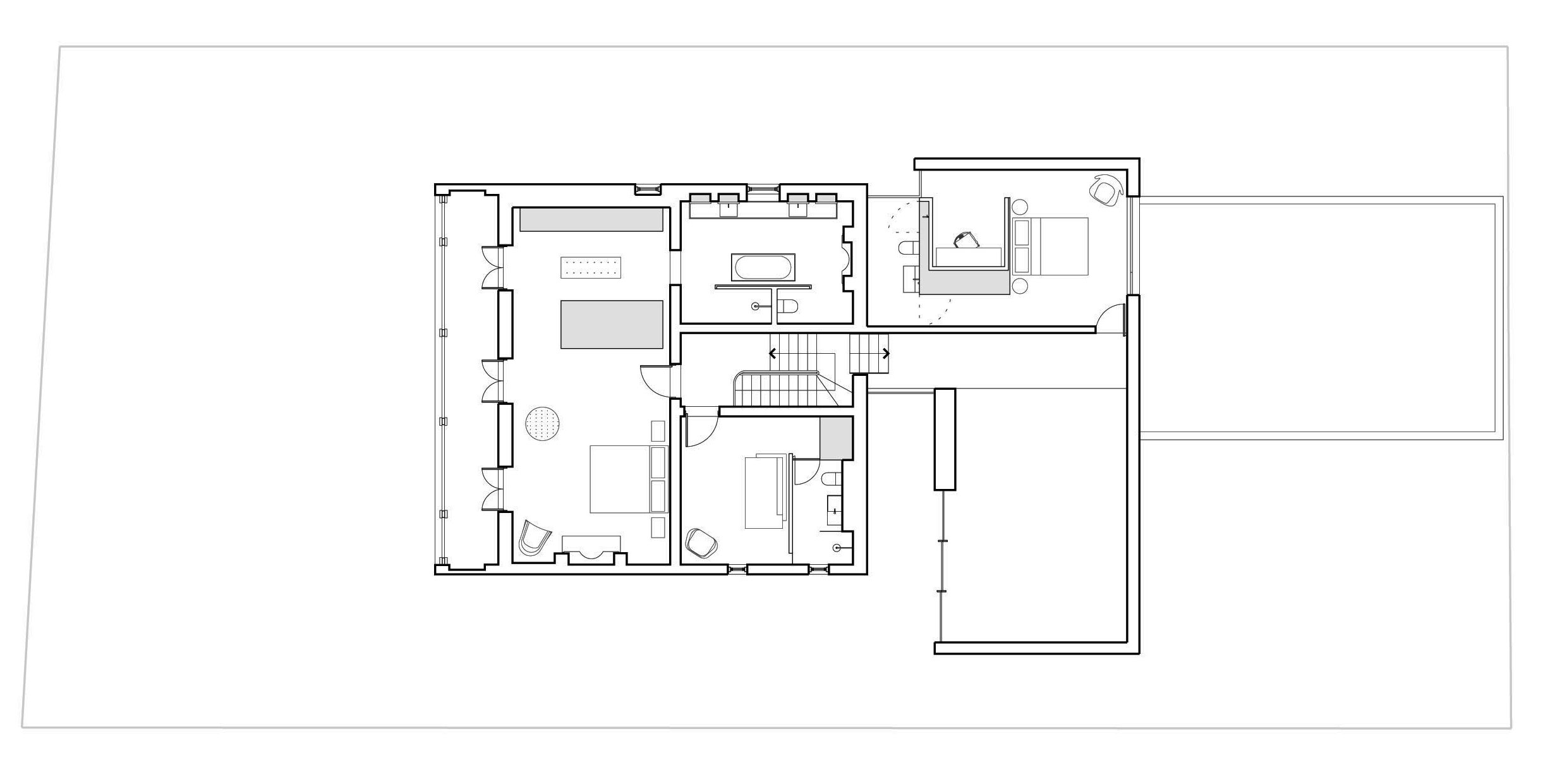 Orama Victorian House in Sydney Woollahra by Smart Design Studio-36