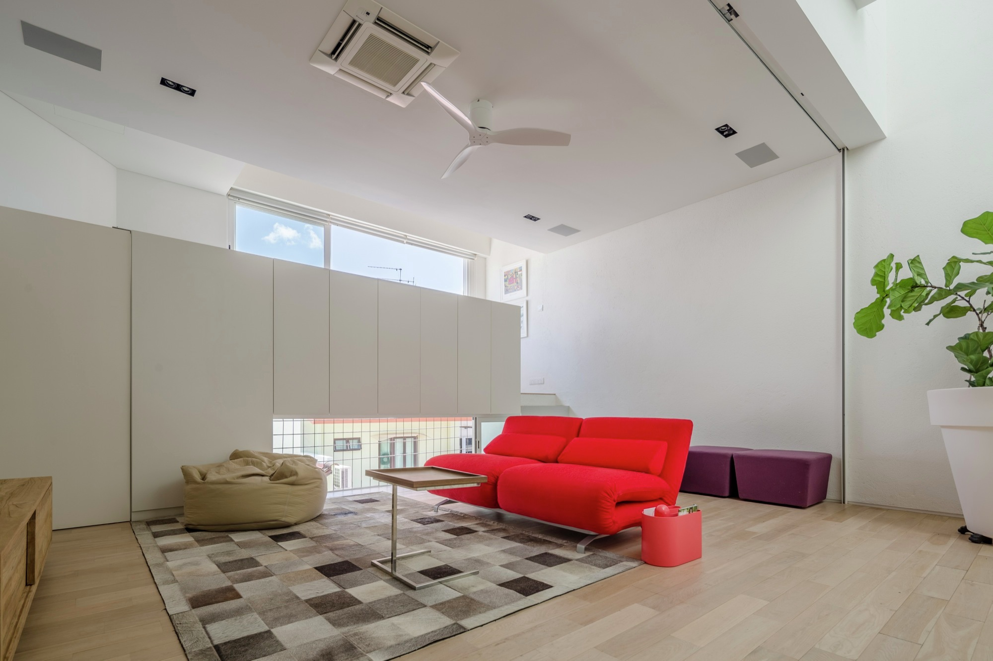 Rienzi Home in Singapore by A D LAB-12
