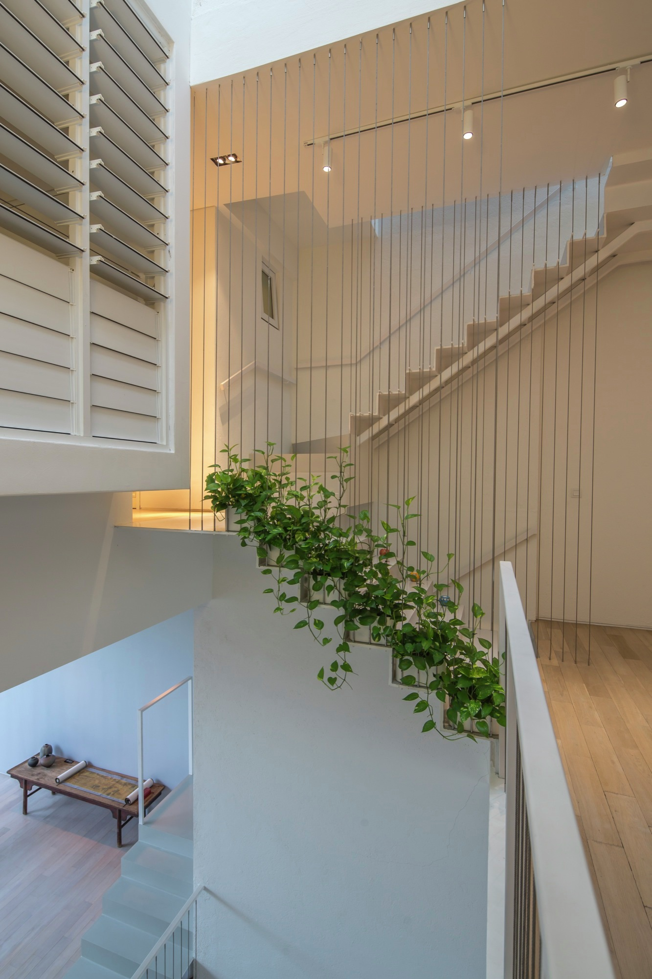 Rienzi Home in Singapore by A D LAB-17