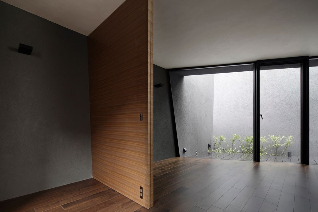 SRK Home in Meguro, Japan by Artechnic-09