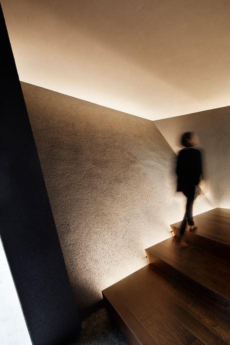 SRK Home in Meguro, Japan by Artechnic-13