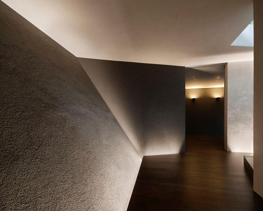 SRK Home in Meguro, Japan by Artechnic-14
