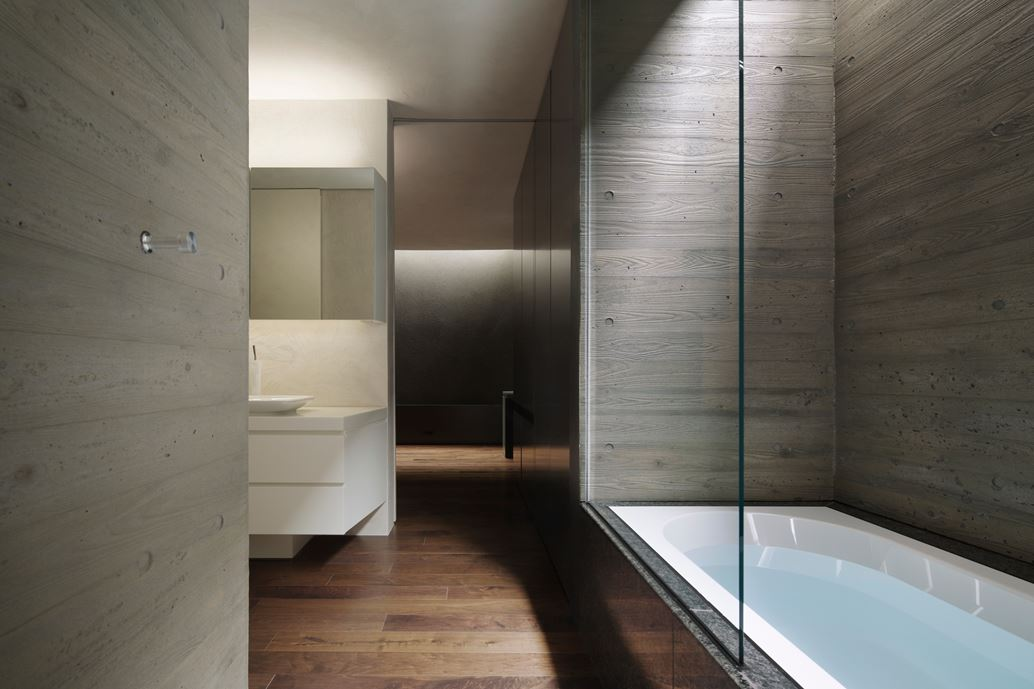 SRK Home in Meguro, Japan by Artechnic-17