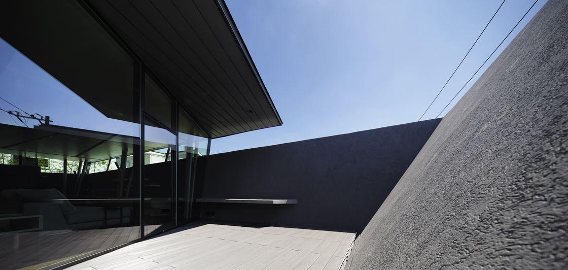 SRK Home in Meguro, Japan by Artechnic-20