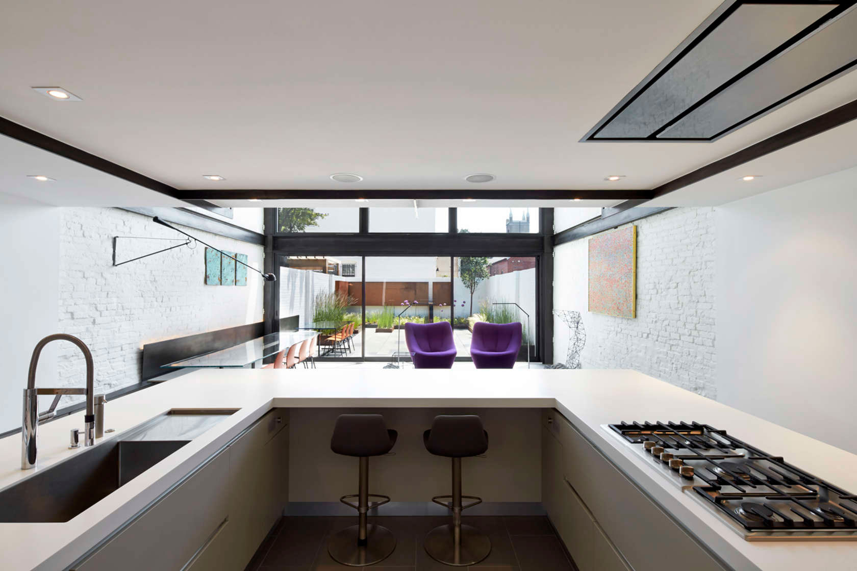 Salt and Pepper House in Washington, D.C. by KUBE Architecture-08