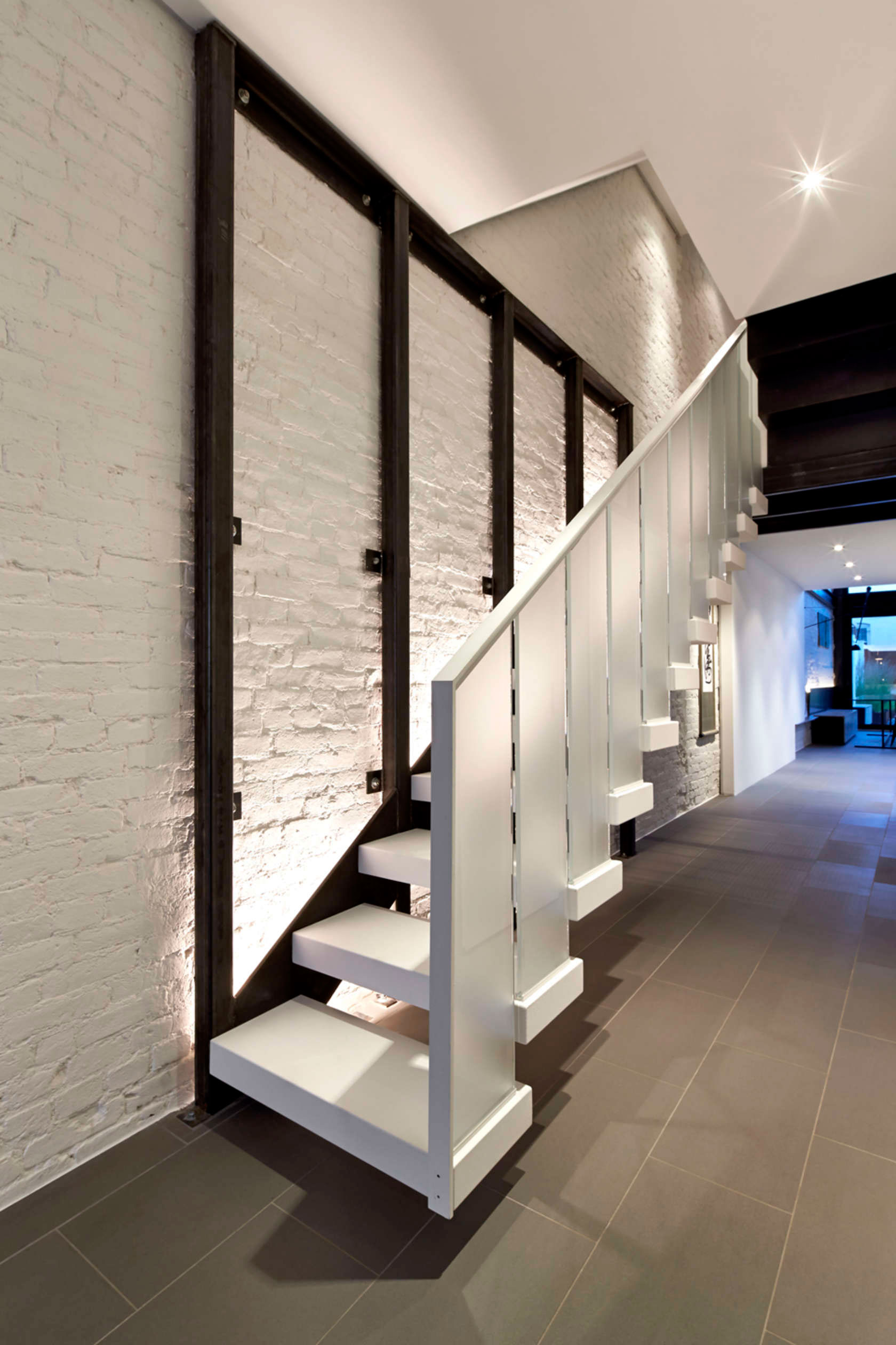 Salt and Pepper House in Washington, D.C. by KUBE Architecture-12