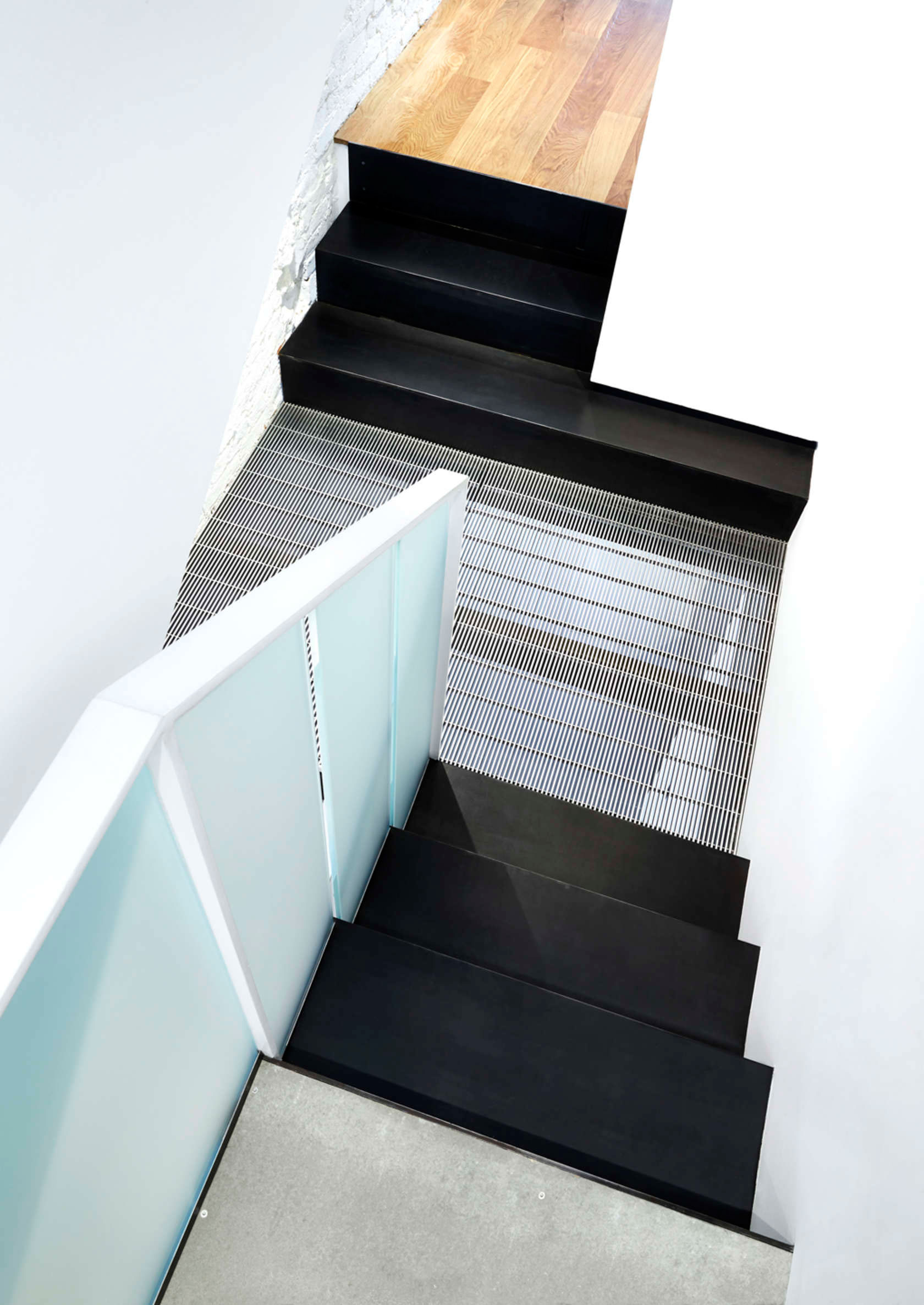 Salt and Pepper House in Washington, D.C. by KUBE Architecture-13