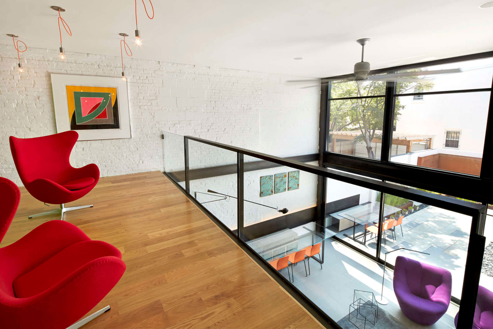 Salt and Pepper House in Washington, D.C. by KUBE Architecture-15