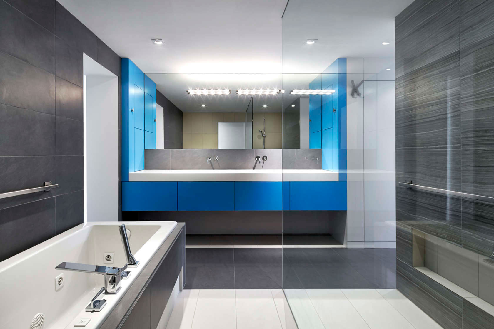 Salt and Pepper House in Washington, D.C. by KUBE Architecture-19