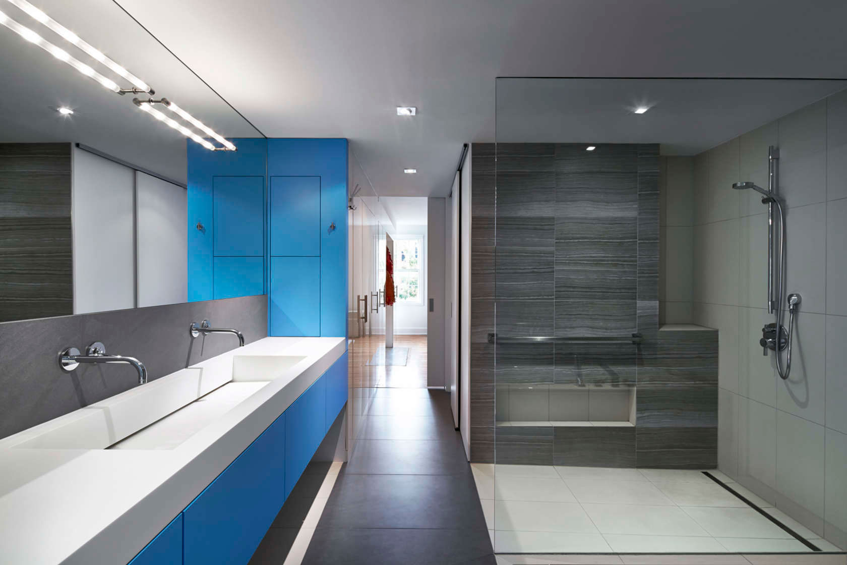 Salt and Pepper House in Washington, D.C. by KUBE Architecture-20