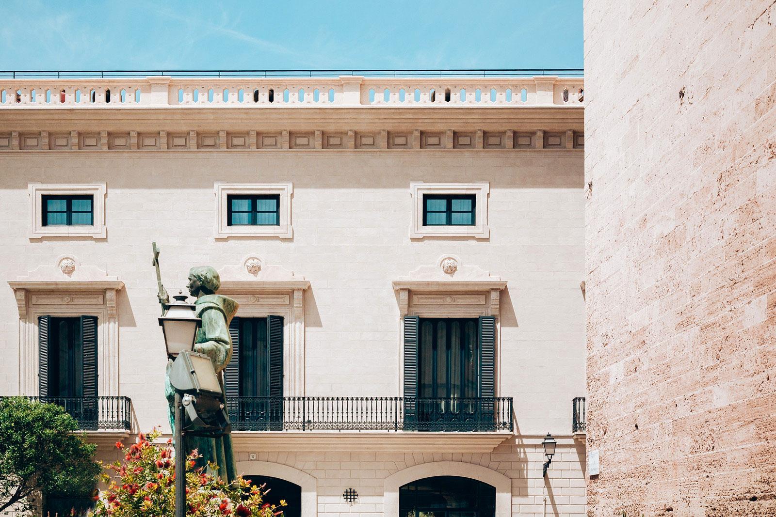 San Francesc Hotel in Palma de Mallorca-01