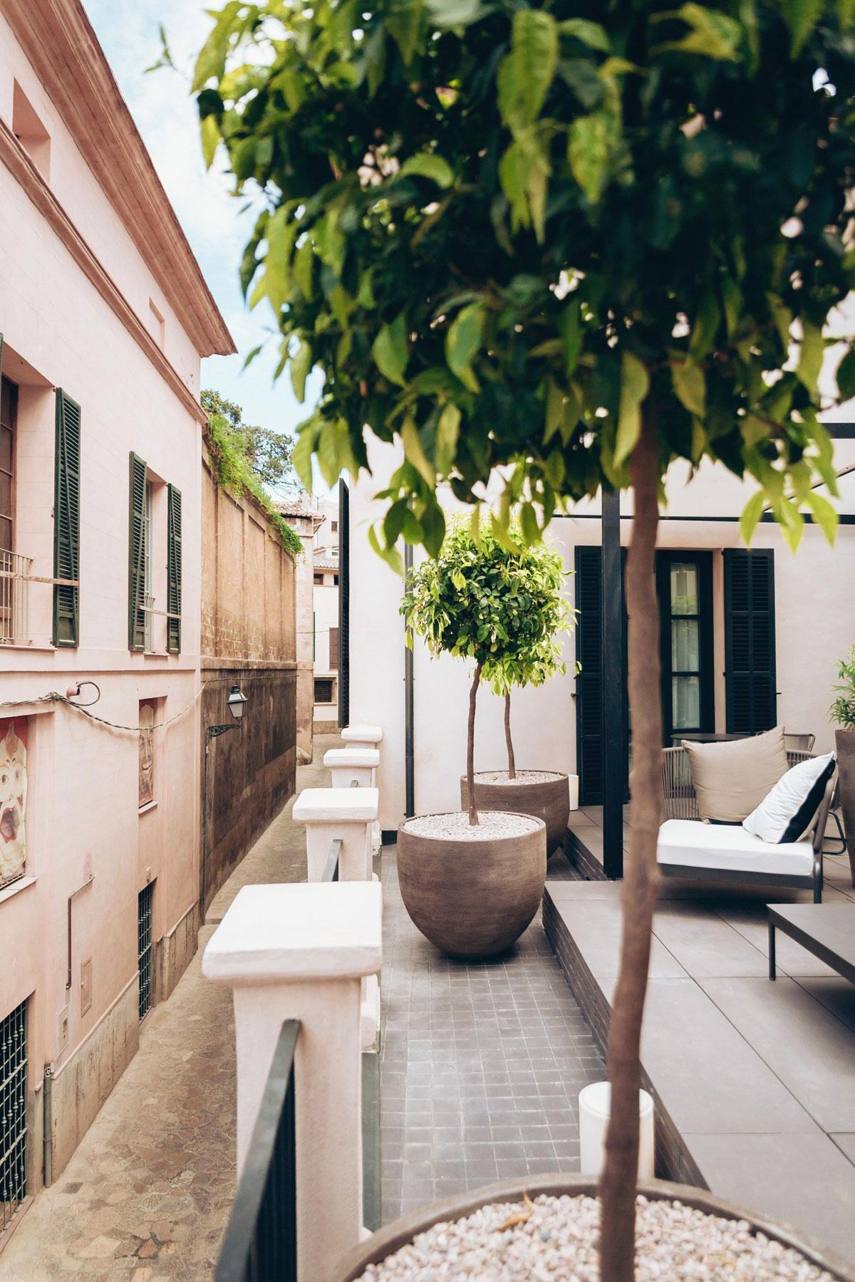 San Francesc Hotel in Palma de Mallorca-02