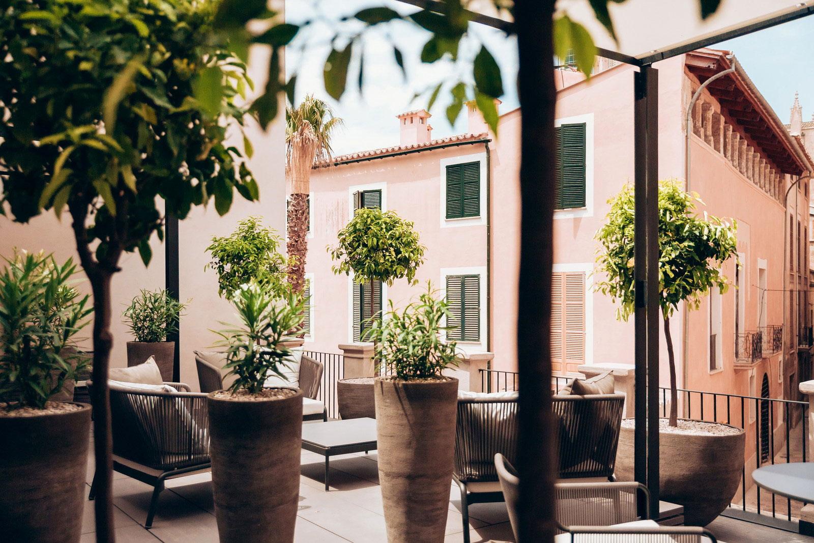 San Francesc Hotel in Palma de Mallorca-03