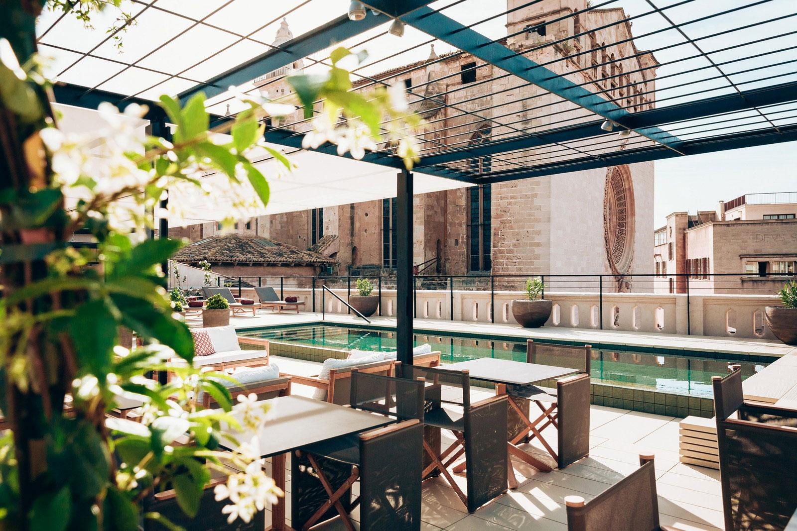 San Francesc Hotel in Palma de Mallorca-04