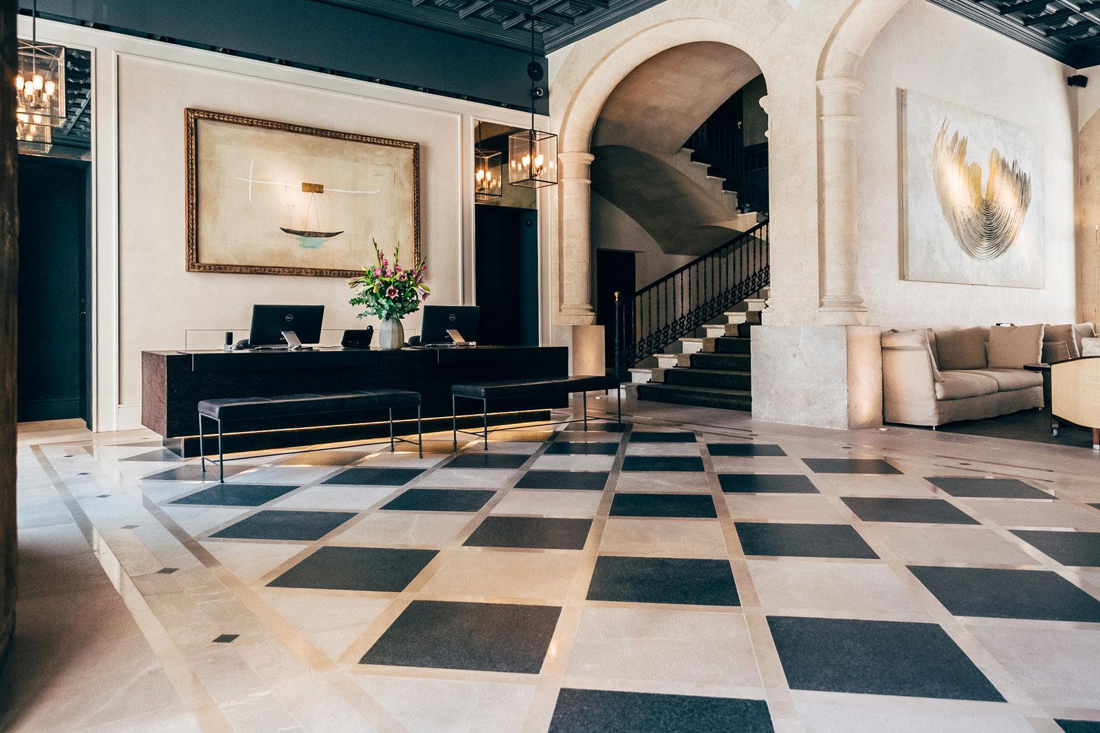 San Francesc Hotel in Palma de Mallorca-06