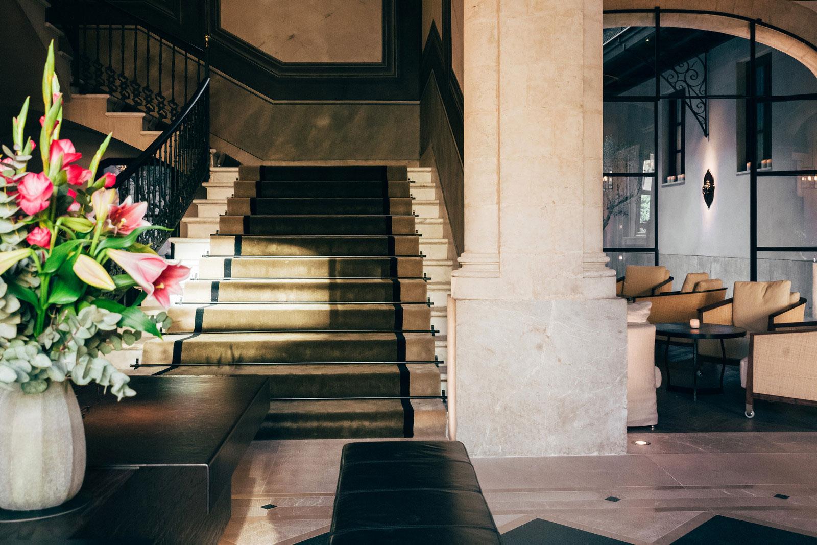 San Francesc Hotel in Palma de Mallorca-11