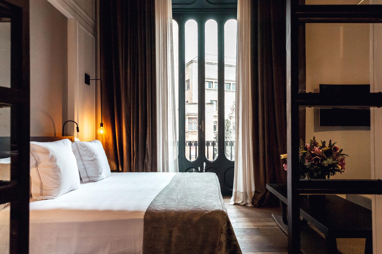 San Francesc Hotel in Palma de Mallorca-14