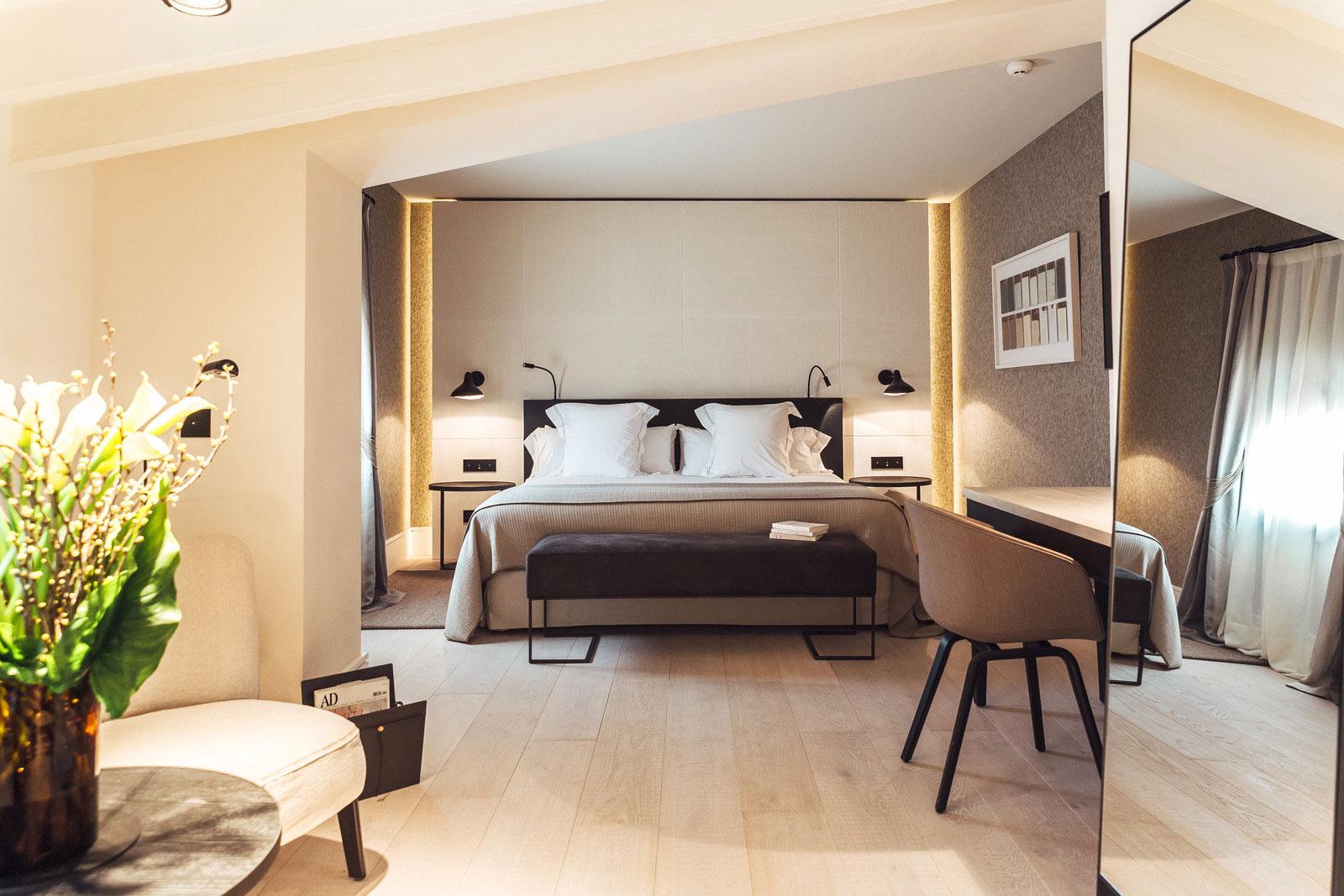 San Francesc Hotel in Palma de Mallorca-17