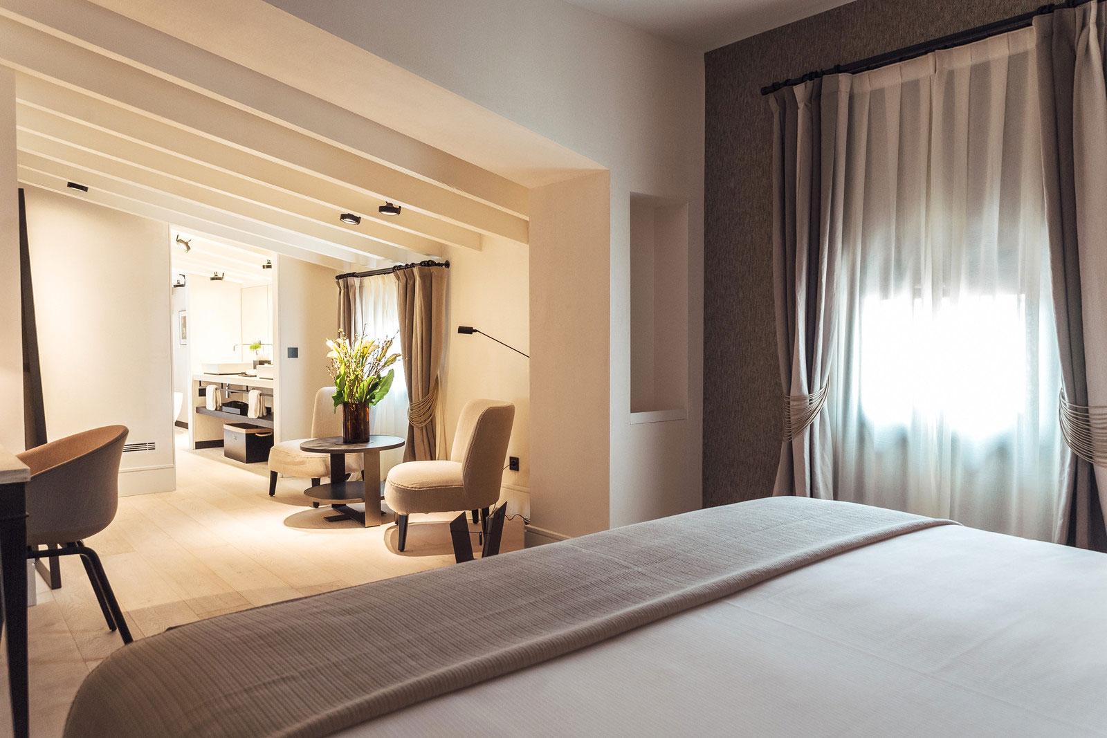San Francesc Hotel in Palma de Mallorca-18
