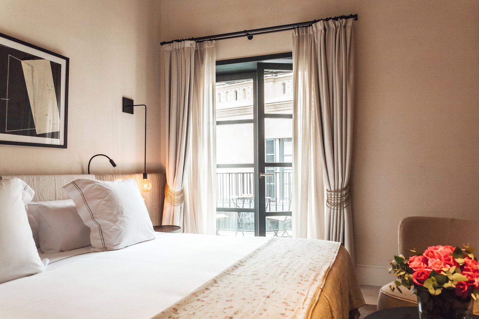 San Francesc Hotel in Palma de Mallorca-19