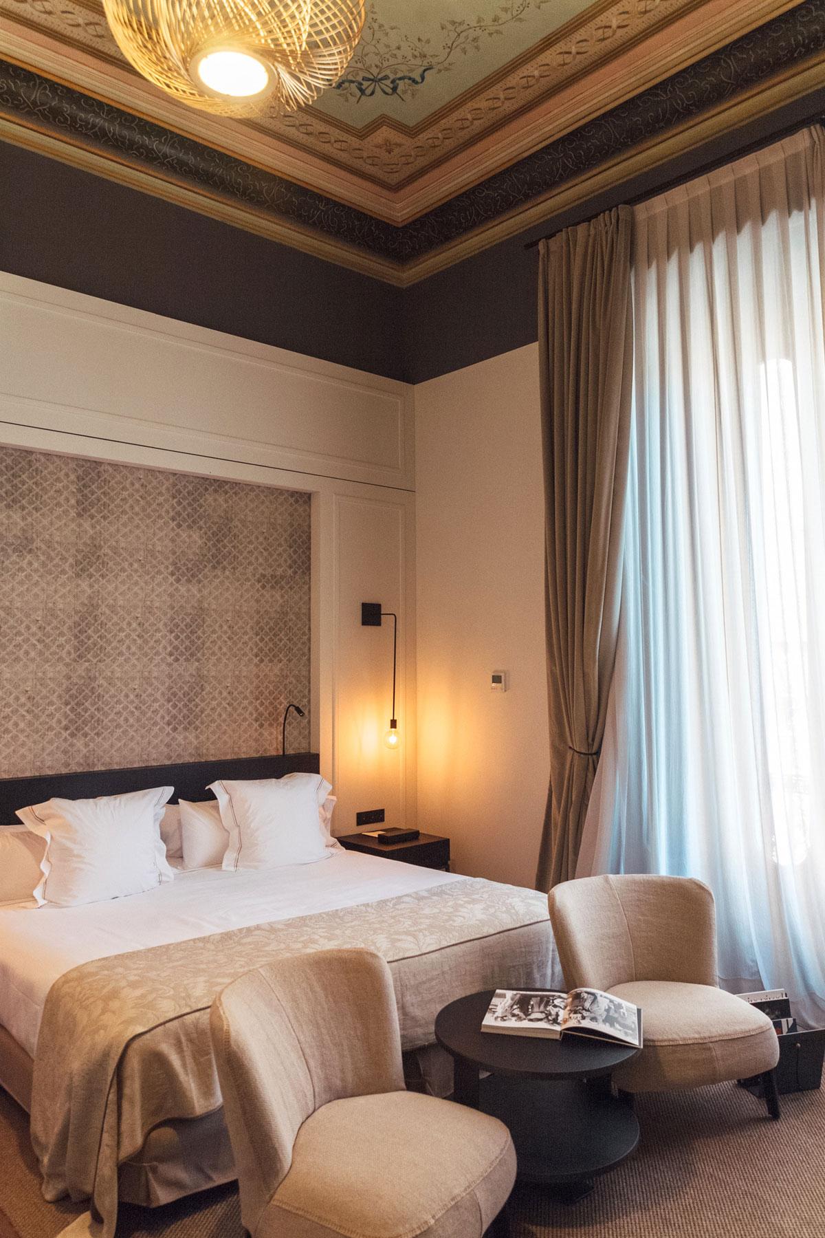 San Francesc Hotel in Palma de Mallorca-20
